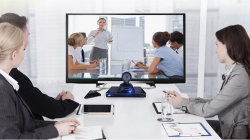 Venda e Instalação de Videoconferência