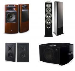 Venda e Instalação de Caixas de som