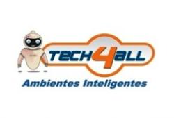 Tech4all Home Theater e Automação de Ambientes