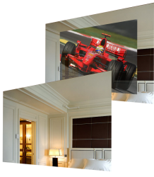 Espelho TV - Magic Mirror TV